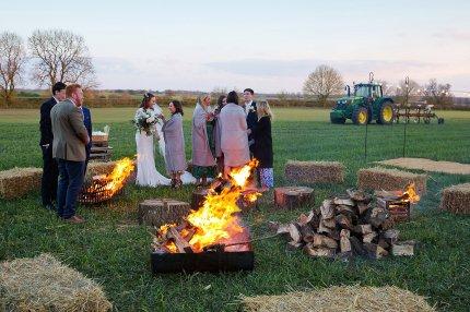 A Rustic Wedding in East Yorkshire (c) Paul Hawkett (49)