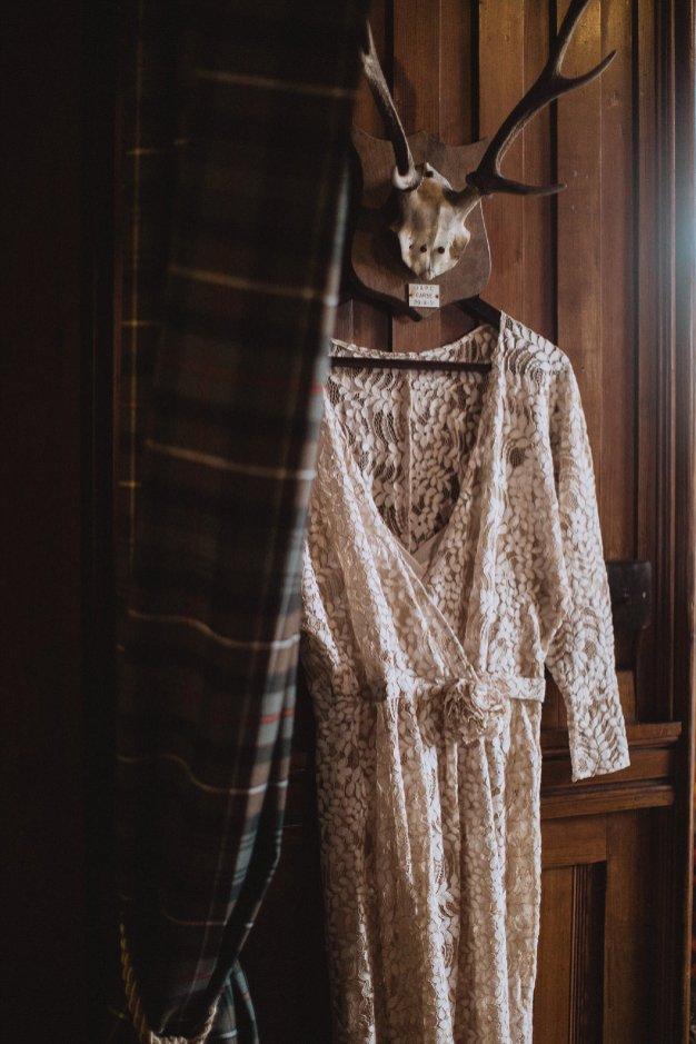 A Rustic Wedding in Scotland (c) Fox & Bear Photography (12)