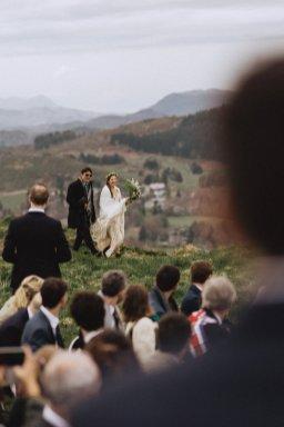 A Rustic Wedding in Scotland (c) Fox & Bear Photography (29)
