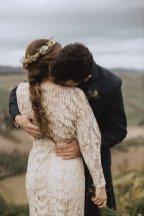 A Rustic Wedding in Scotland (c) Fox & Bear Photography (41)