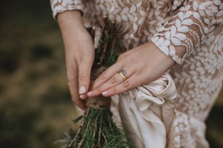 A Rustic Wedding in Scotland (c) Fox & Bear Photography (43)