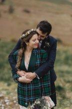 A Rustic Wedding in Scotland (c) Fox & Bear Photography (45)