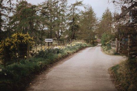 A Rustic Wedding in Scotland (c) Fox & Bear Photography (5)