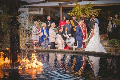 A Winter Wedding at Le Petit Chateau (c) JPR Shah (45)