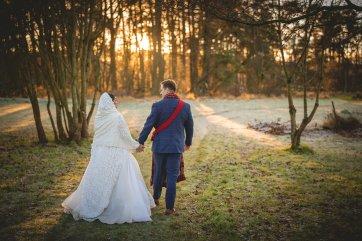 A Winter Wedding at Le Petit Chateau (c) JPR Shah (52)