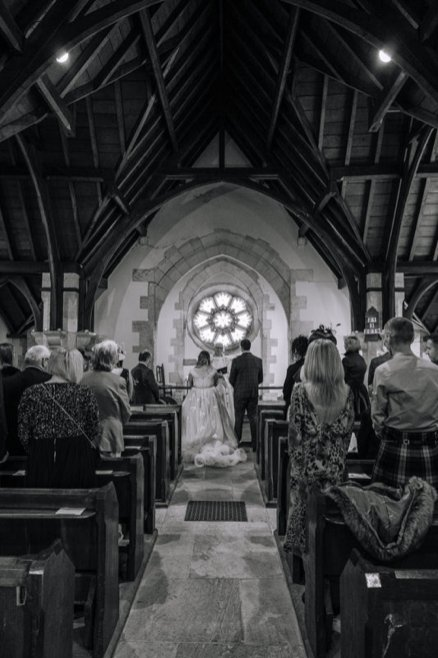 A Woodland Wedding at The Aldwark Arms (c) Aaron Jeffels Photography (19)