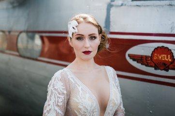 An Art Deco Bridal Shoot (c) Anna Beth Photography (13)