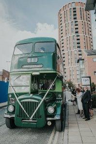 An Industrial Wedding at New Craven Hall (c) Lissa Alexandra Photography (1)