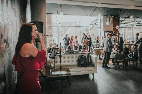 An Industrial Wedding at New Craven Hall (c) Lissa Alexandra Photography (102)