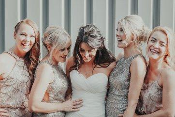 An Industrial Wedding at New Craven Hall (c) Lissa Alexandra Photography (23)