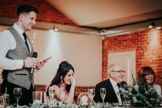 An Industrial Wedding at New Craven Hall (c) Lissa Alexandra Photography (27)