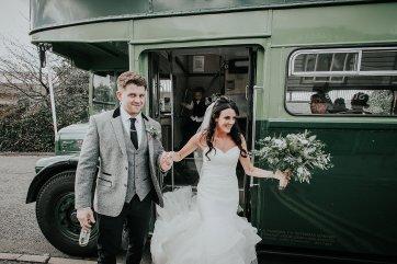 An Industrial Wedding at New Craven Hall (c) Lissa Alexandra Photography (3)