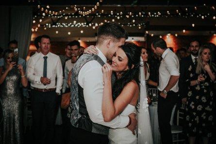 An Industrial Wedding at New Craven Hall (c) Lissa Alexandra Photography (39)