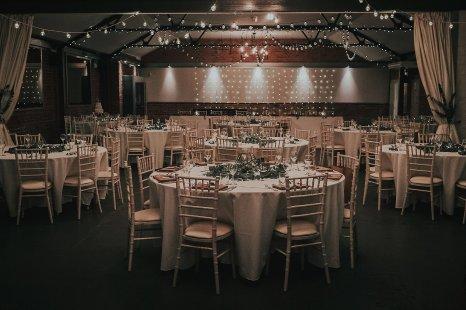 An Industrial Wedding at New Craven Hall (c) Lissa Alexandra Photography (6)
