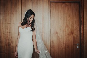 An Industrial Wedding at New Craven Hall (c) Lissa Alexandra Photography (67)