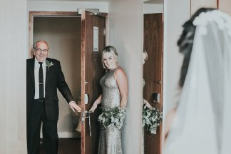 An Industrial Wedding at New Craven Hall (c) Lissa Alexandra Photography (69)