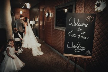 An Industrial Wedding at New Craven Hall (c) Lissa Alexandra Photography (99)