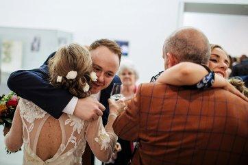 An autumn wedding at The Hepworth Wakefield (c) Matt Sim Photograohy (1)