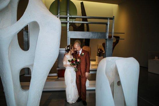 An autumn wedding at The Hepworth Wakefield (c) Matt Sim Photograohy (12)