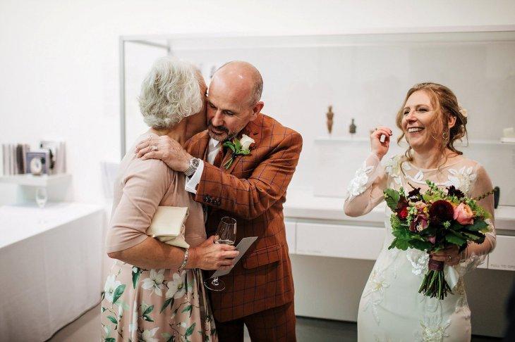 An autumn wedding at The Hepworth Wakefield (c) Matt Sim Photograohy (3)