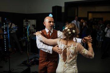 An autumn wedding at The Hepworth Wakefield (c) Matt Sim Photograohy (30)