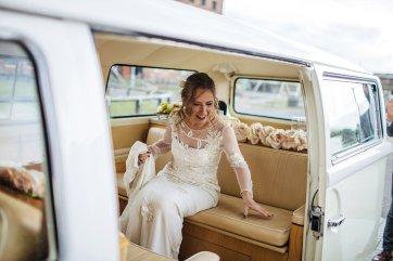 An autumn wedding at The Hepworth Wakefield (c) Matt Sim Photograohy (43)