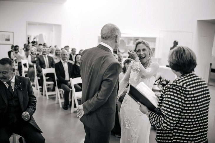 An autumn wedding at The Hepworth Wakefield (c) Matt Sim Photograohy (52)