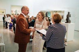 An autumn wedding at The Hepworth Wakefield (c) Matt Sim Photograohy (56)
