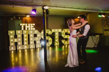 Rosa Clara for a Stylish Wedding at The West Mill (c) S6 Photography (191)