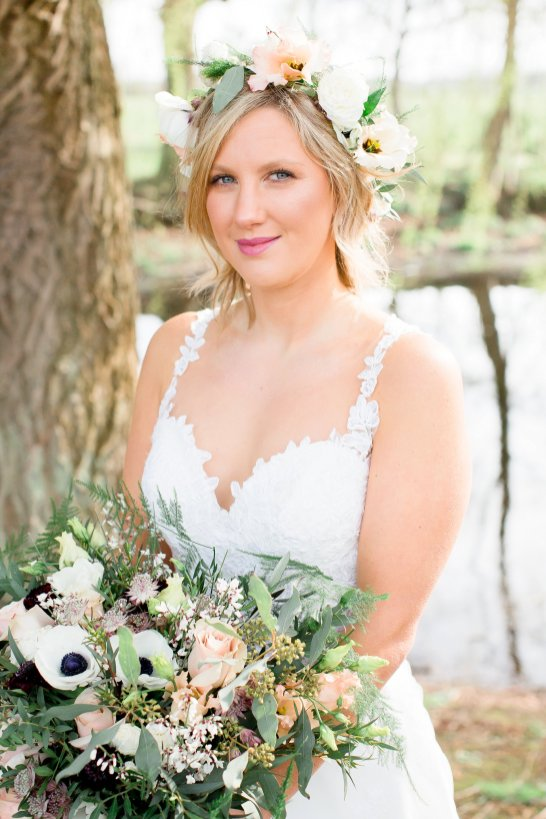 Rustic Wedding Styled Shoot (c) Little Sixpence Photography (33)
