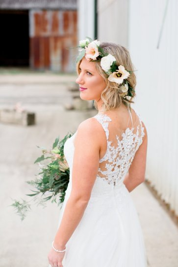 Rustic Wedding Styled Shoot (c) Little Sixpence Photography (49)