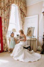 A Country Wedding at Hooton Pagnell Hall (c) Terri Pashley (14)