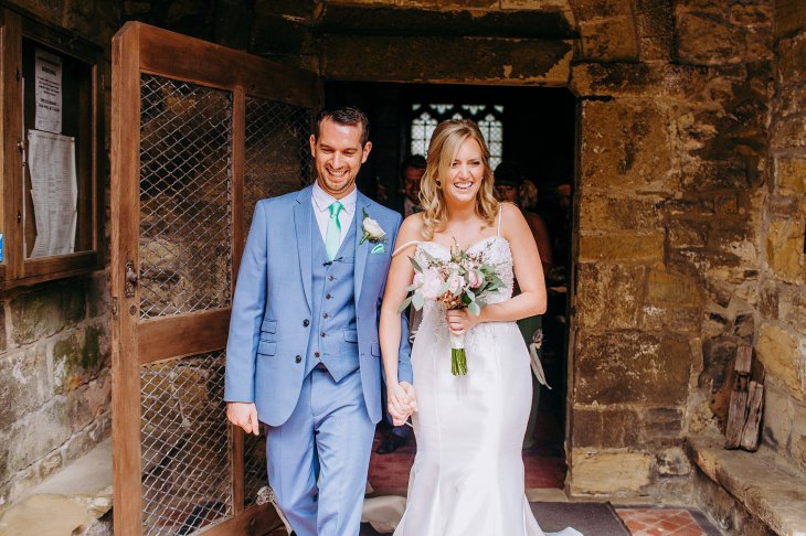 A Country Wedding at Hooton Pagnell Hall (c) Terri Pashley (30)