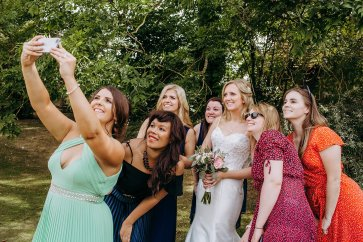 A Country Wedding at Hooton Pagnell Hall (c) Terri Pashley (41)
