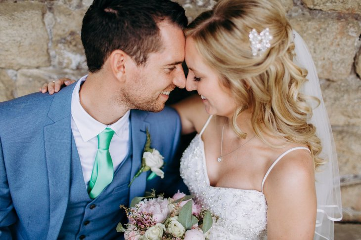 A Country Wedding at Hooton Pagnell Hall (c) Terri Pashley (46)
