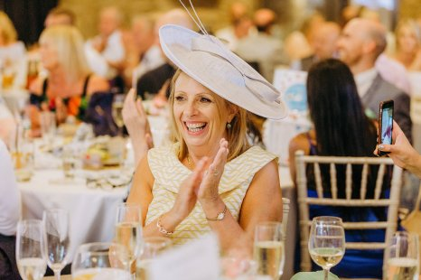 A Country Wedding at Hooton Pagnell Hall (c) Terri Pashley (61)