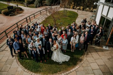 A Fun Filled Wedding at Sandburn Hall (c) M&G Photographic (25)