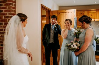 A Fun Filled Wedding at Sandburn Hall (c) M&G Photographic (7)