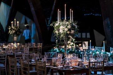 A Pretty Wedding at Rivington Barn (c) Sarah Glynn Photography (29)