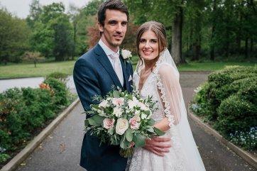 A Pretty Wedding at Rivington Barn (c) Sarah Glynn Photography (41)