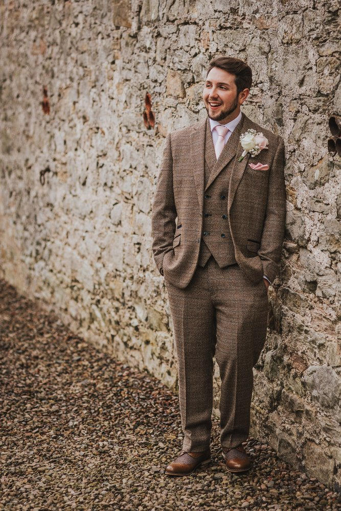 A Romantic Wedding at Doxford Barns (c) Geoff Love Photography (10)