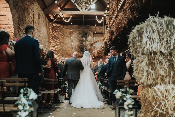 A Rustic Wedding at Doxford Barns (c) Chocolate Chip Photography (24)