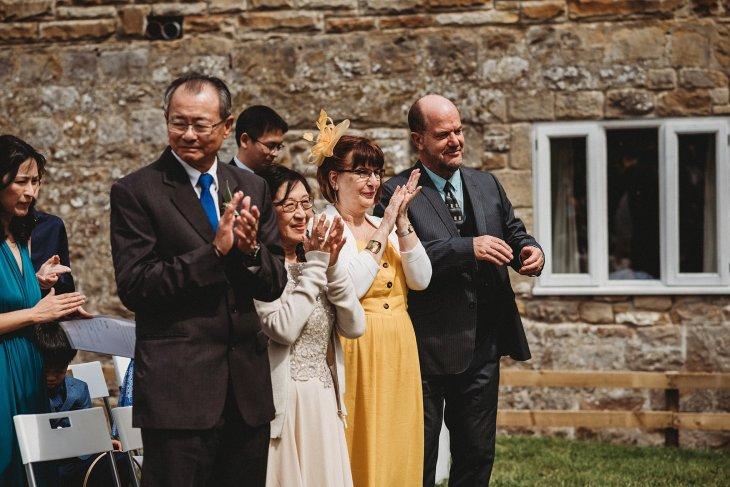 A Rustic Wedding in Northumberland (c) Fiona Saxton (12)