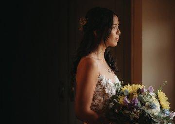 A Rustic Wedding in Northumberland (c) Fiona Saxton (3)