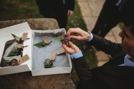 A Rustic Wedding in Northumberland (c) Fiona Saxton (36)