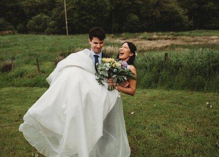 A Rustic Wedding in Northumberland (c) Fiona Saxton (55)