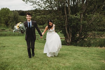 A Rustic Wedding in Northumberland (c) Fiona Saxton (56)