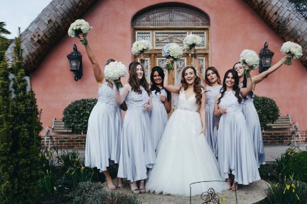 A Spring Wedding at Le Petit Chateau (c) Forget Me Knot Weddings (26)