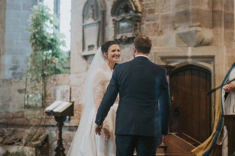 A Sunshine Wedding at Brooks Country House (c) Lydia Harper (10)