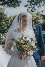 A Sunshine Wedding at Brooks Country House (c) Lydia Harper (22)